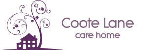 Coote Lane Care Home Logo